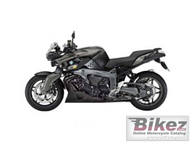 2012 BMW K 1300 R Carbon photo