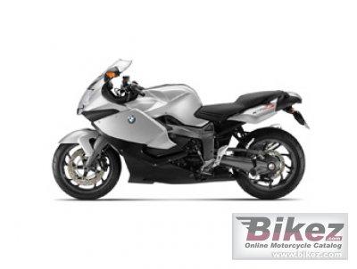 2012 BMW K 1300 S Sport