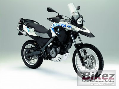 2013 BMW G 650 GS Sertao photo