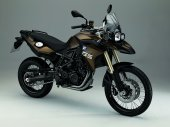 2013 BMW F 800 GS photo