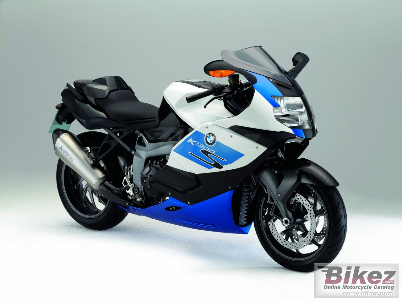 Big BMW k 1300 s picture and wallpaper from Bikez.com