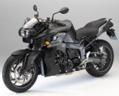 2013 BMW K 1300 R Dynamic Edition photo