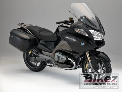 2013 Bmw R 1200 Rt Specifications And Pictures