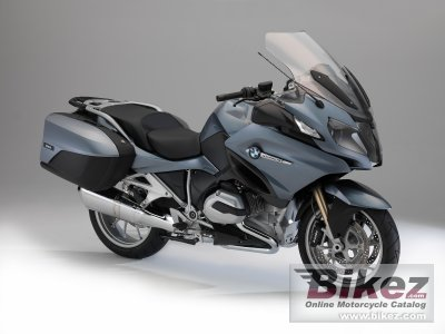2014 BMW R 1200 RT photo