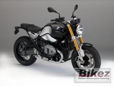 2014 BMW R nine T
