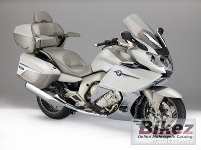 2015 BMW K 1600 GTL Exclusive