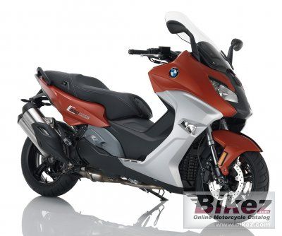 2017 bmw c 650 sport specifications and pictures. Black Bedroom Furniture Sets. Home Design Ideas