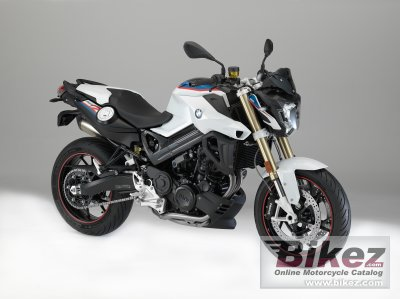 2017 bmw f 800 r specifications and pictures. Black Bedroom Furniture Sets. Home Design Ideas
