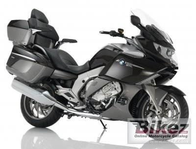 2017 bmw k 1600 gtl exclusive specifications and pictures. Black Bedroom Furniture Sets. Home Design Ideas