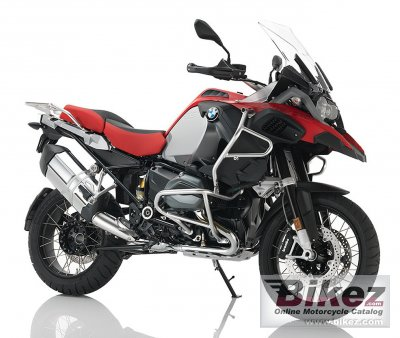 2017 bmw r 1200 gs adventure specifications and pictures. Black Bedroom Furniture Sets. Home Design Ideas
