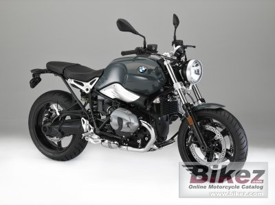 2017 Bmw R Ninet Racer Specifications And Pictures