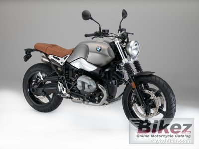 Marvelous 2017 Bmw R Ninet Scrambler Specifications And Pictures Evergreenethics Interior Chair Design Evergreenethicsorg