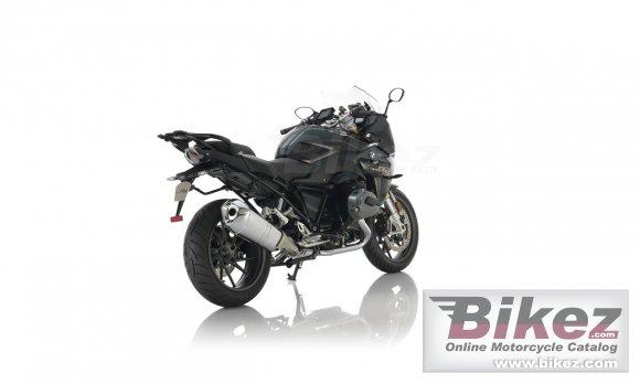 2018 BMW R 1200 RS Sport
