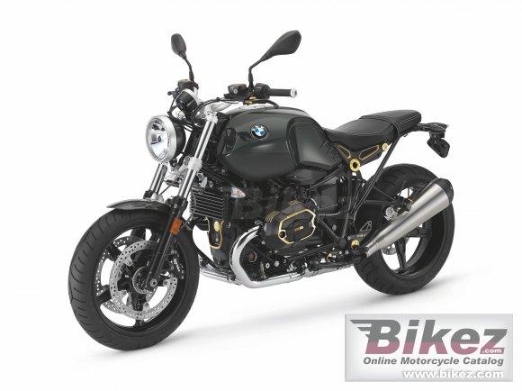 2018 BMW R nine T Pure