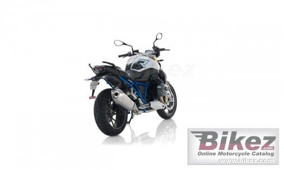 2018 BMW R 1200 R Sport