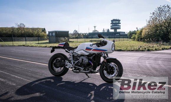 2018 BMW R nineT Racer S