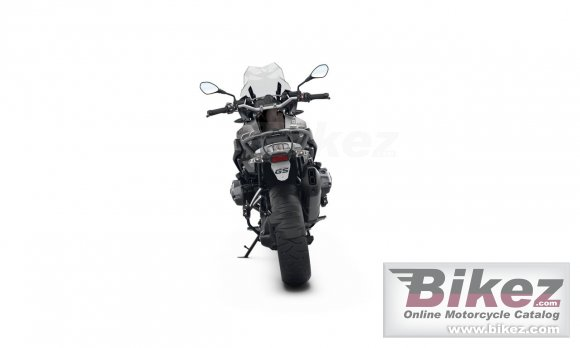 BMW R 1200 GS TE Exclusive
