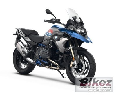 2018 bmw r 1200 gs rallye specifications and pictures. Black Bedroom Furniture Sets. Home Design Ideas