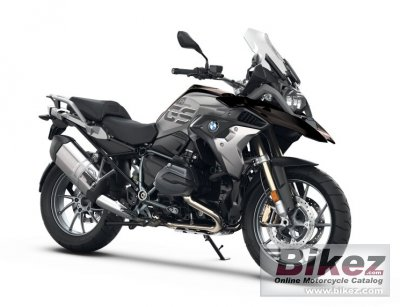 2018 BMW R 1200 GS TE Exclusive