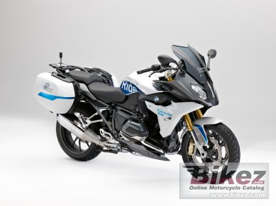 2018 BMW R 1200 RS ConnectedRide