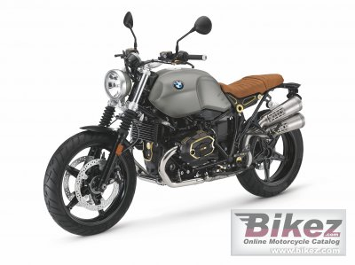 Outstanding 2018 Bmw R Ninet Scrambler Specifications And Pictures Evergreenethics Interior Chair Design Evergreenethicsorg
