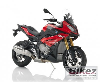 2018 Bmw S 1000 Xr Sport Se Specifications And Pictures