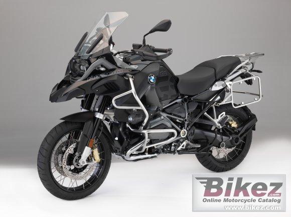 2019 BMW R 1200 GS Adventure