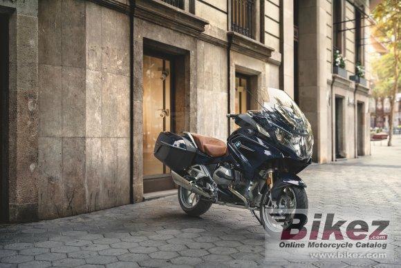 2019 BMW R 1200 RT