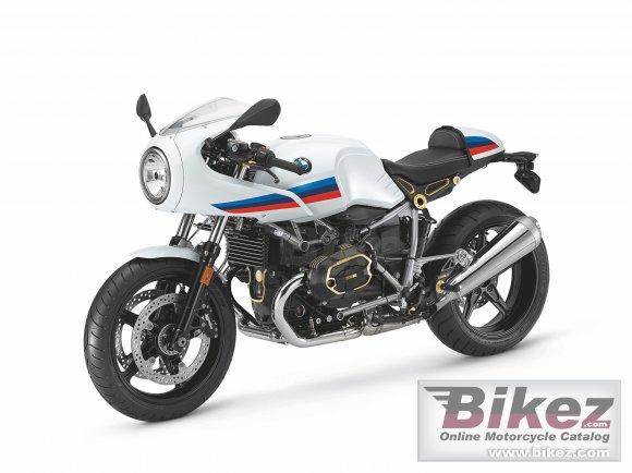 2019 BMW R nineT Racer