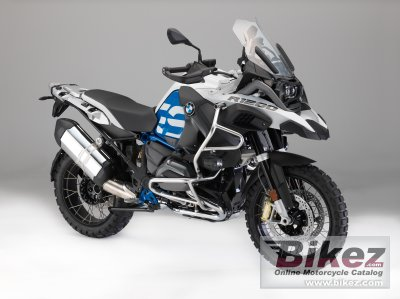 2019 BMW R 1200 GS Adventure