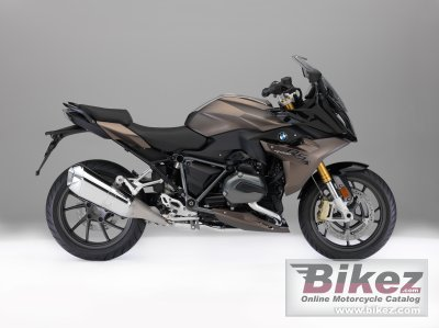 2019 BMW R 1200 RS