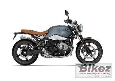 Fine 2019 Bmw R Ninet Scrambler Specifications And Pictures Evergreenethics Interior Chair Design Evergreenethicsorg