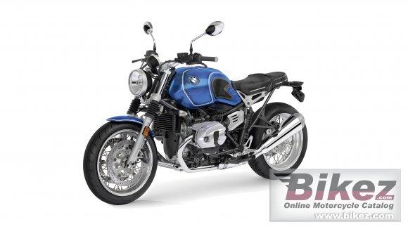 2020 BMW R nineT 5