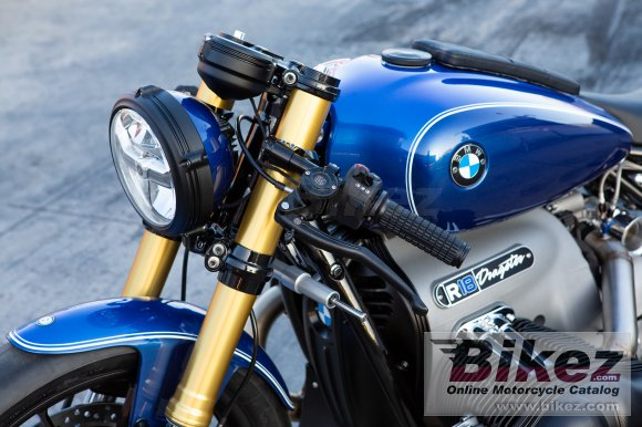 2020 BMW R18 Dragster