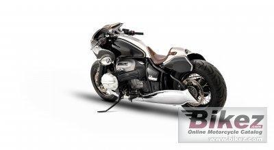 2020 BMW Blechmann R18