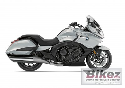 2020 Bmw K 1600 B Specifications And Pictures