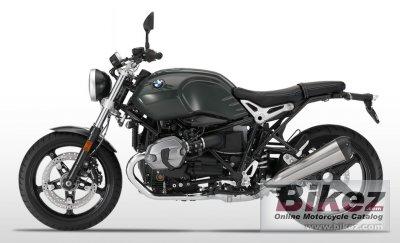 2020 BMW R nine T Pure
