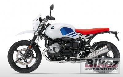2020 BMW R nineT Urban GS