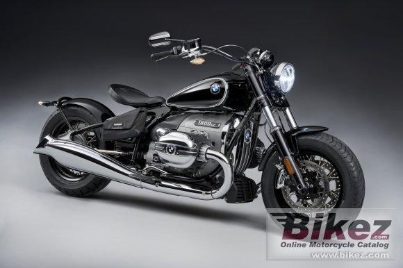 2021 BMW R 18