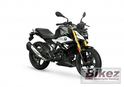 2021 BMW G 310 R