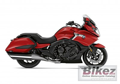 2021 Bmw K 1600 B Specifications And Pictures