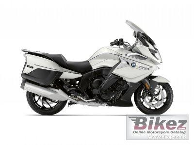 2021 BMW K 1600 GT
