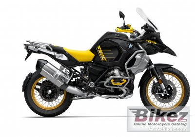 2021 BMW R 1250 GS Adventure