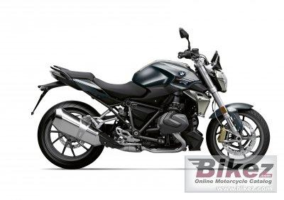 2021 BMW R 1250 R