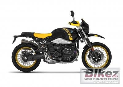 2021 BMW R nineT Urban GS