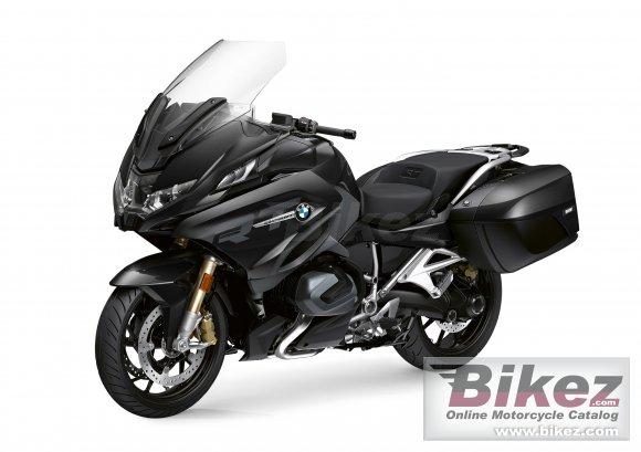 2022 BMW R 1250 RT