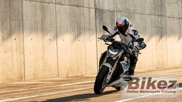 2022 BMW S 1000 R