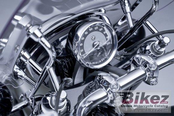 2022 BMW R 18 Classic