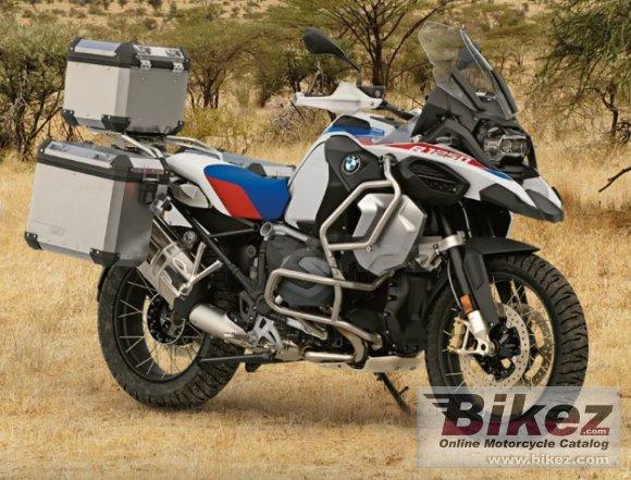 2022 BMW R 1250 GS Adventure