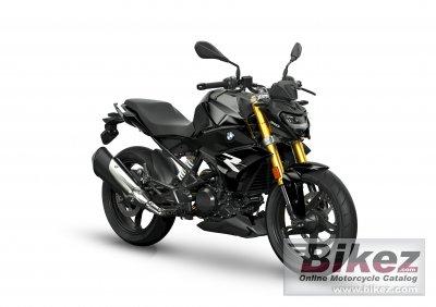 2022 BMW G 310 R